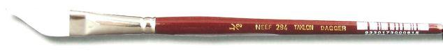 NEEF 294 Taklon dagger