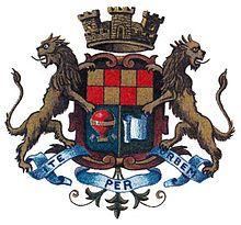Armoiries des Manufactures Royales Montgolfier